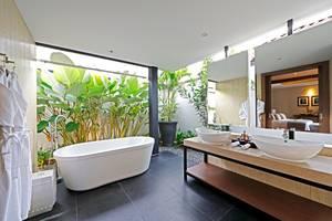 Holiday Villa Pantai Indah Bintan - Kamar mandi