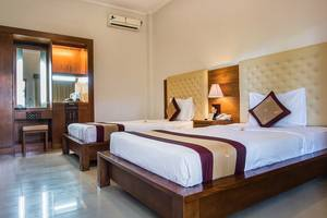 Baleka Resort Hotel & Spa Bali - Superior Room