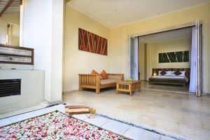 The Adma Umalas Resort Bali - Interior