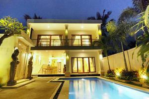Villa Warna Ubud -