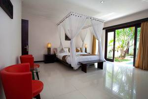 The Rishi Villa Bali - 2 bedroom