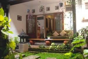 Rumah Asri Bandung - Exterior