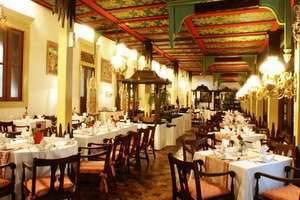 Kusuma Sahid Prince Hotel Solo - Gambir Sekethi Café