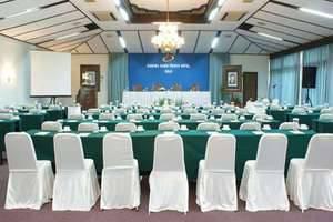 Kusuma Sahid Prince Hotel Solo - Ruang pertemuan