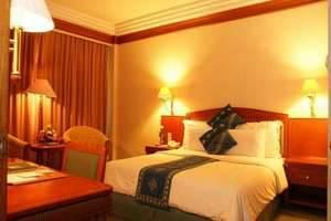 Kusuma Sahid Prince Hotel Solo - Suite Eksekutif