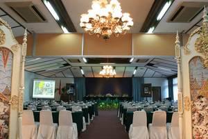 Kusuma Sahid Prince Hotel Solo - Kamar Tirtasari