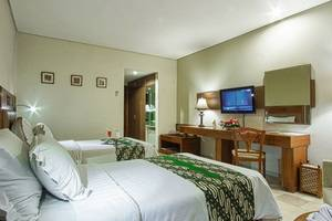 Kusuma Sahid Prince Hotel Solo - Kamar moderat