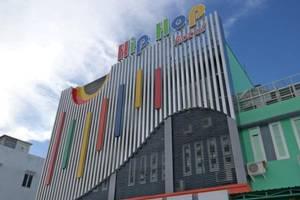 Hip Hop Hotel Banda Aceh - Eksterior