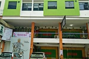 The Blessing House Bed & Breakfast Bandung - Eksterior