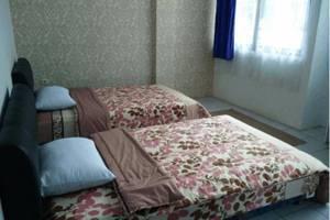 The Blessing House Bed & Breakfast Bandung - Kamar tamu