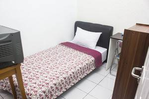 The Blessing House Bed & Breakfast Bandung - Single