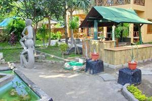 Gili Meno Garden Lodge Lombok - (10/June/2014)