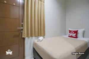 ZEN Rooms Verde Residence