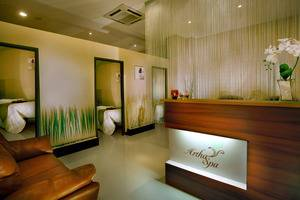 Hotel Atria Serpong - Spa room