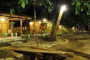 Omah Tembi Homestay Yogyakarta - (27/Mar/2014)