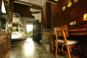 Djajanti House Semarang - studio room
