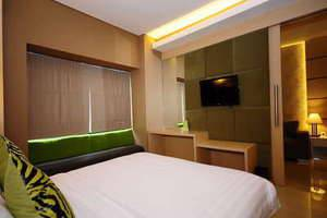 Sun Royal Hotel Kuta - Suite