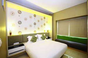 Sun Royal Hotel Kuta - Superior Double