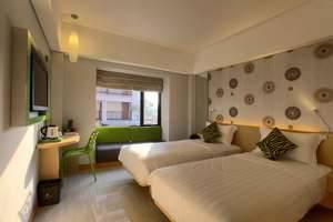 Sun Royal Hotel Kuta - Kamar