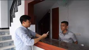 Cemerlang Inn Palembang - Receptionist