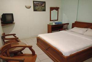 Hotel Sindo Gemilang Batam - room