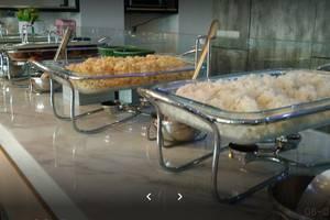 Oriza Hotel Perak Surabaya Surabaya - Breakfast Meal