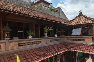 RaBaSTa Kuta Beach Inn Bali - Eksterior