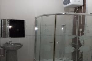 Artha Guest House Yogyakarta - Kamar mandi