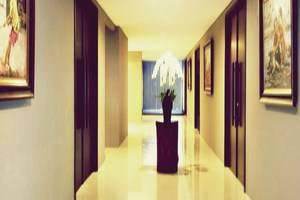 Arch Hotel  Bogor - Koridor