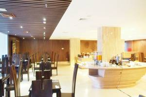 Arch Hotel  Bogor - Restoran