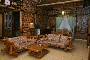 Resort Prima  Cisarua - Bungalow