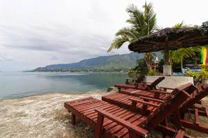 Bagus Bay Guest House