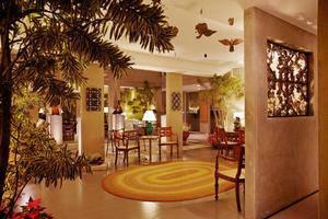 Breeze Art and Boutique Hotel Bandung - Interior