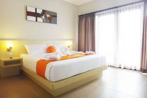 Tropico Jimbaran Bali Bali - Kamar deluxe 1 tempat tidur