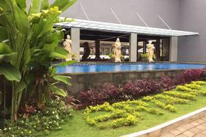 Tropico Jimbaran By Orange Bali - Kolam Berenang