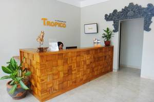 Tropico Jimbaran By Orange Bali - Front Office