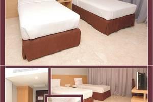 Hotel Amalia  Lampung - Standar