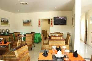 Pundi Rezeki 1 Jambi - Restoran