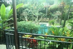 Arimba Resort Ubud Bali - Exterior