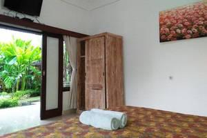 Arimba Resort Ubud Bali - Room