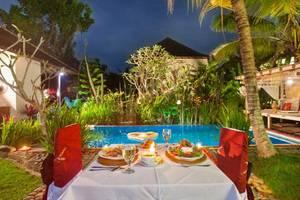 Arimba Resort Ubud Bali - Pool