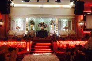 New Hollywood Hotel Pekanbaru - Ballroom