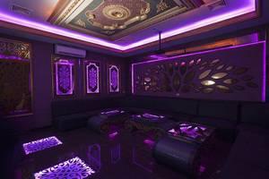 New Hollywood Hotel Pekanbaru - KTV Room