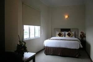 New Hollywood Hotel Pekanbaru - Executive Room
