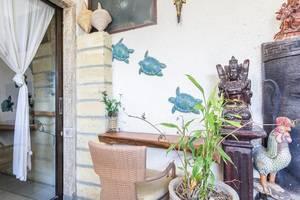 RedDoorz @Pengubugan Kerobokan Bali - Interior