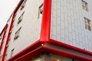 @HOM Premiere Cilacap - eksterior