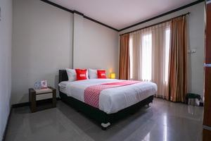 Capital O 2102 Grand Mutiara Hotel