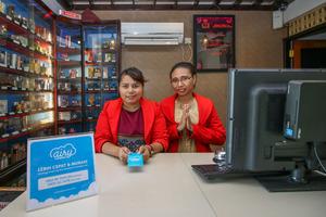 Airy Maluku City Sudirman Ambon - Receptionist