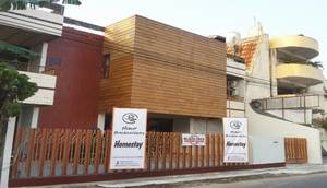 Homy Backpackers Homestay
