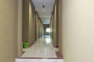 Hotel Ibrahim Syariah Simpang Lima Semarang - RUANG LOBI